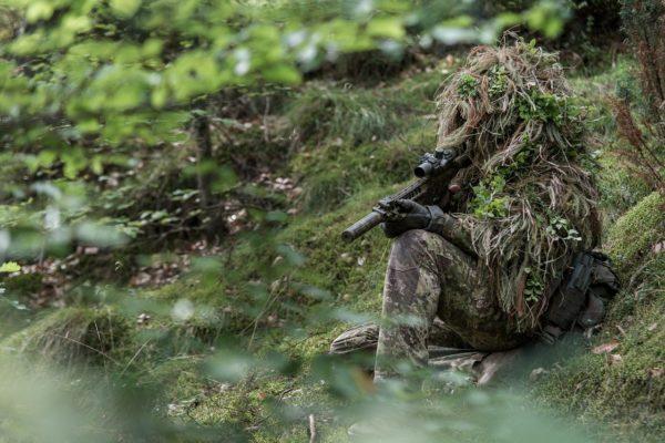 Sklepy militarne Łódź — zaopatrzenie nie tylko w militaria