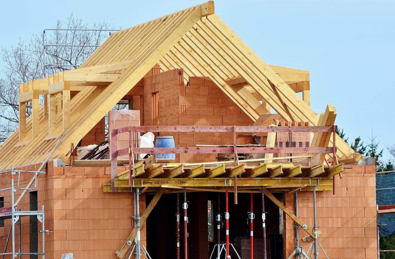 Osuszanie po budowie — proces przyśpieszający etapy budowy