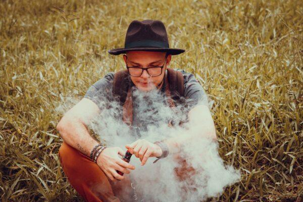 E papierosy części