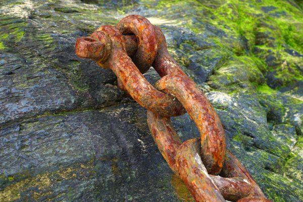 Ochrona metali przed korozją, czyli jak z nią walczyć