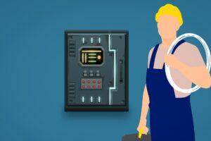 Szkolenia elektryczne – czym są uprawnienia SEP